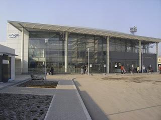 Автогара Пловдив - Родопи