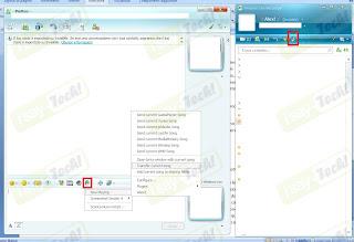 MSN scripts