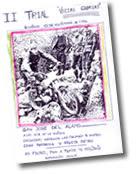 2º Cartel del Viejas Glorias