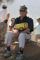 El Padre del trial en Canarias