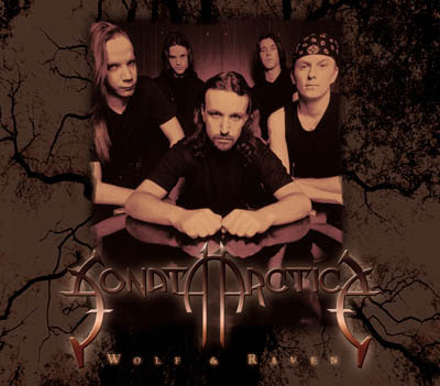 RNTrybusy Music Society: Sonata Arctica Singles: