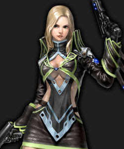 cabal online force archer