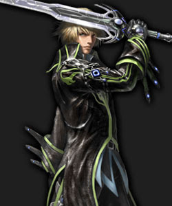 cabal online force blader
