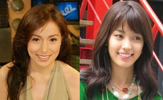 Cristine reyes look alike photo 751