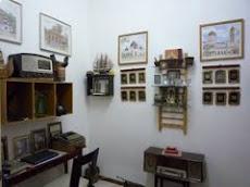 Rumahku Galeriku