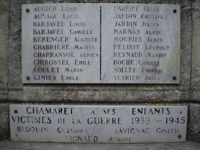 Monument aux morts