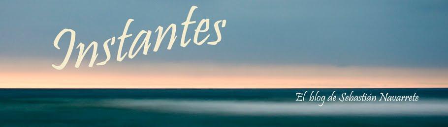 Instantes, fotos de Sebastián Navarrete