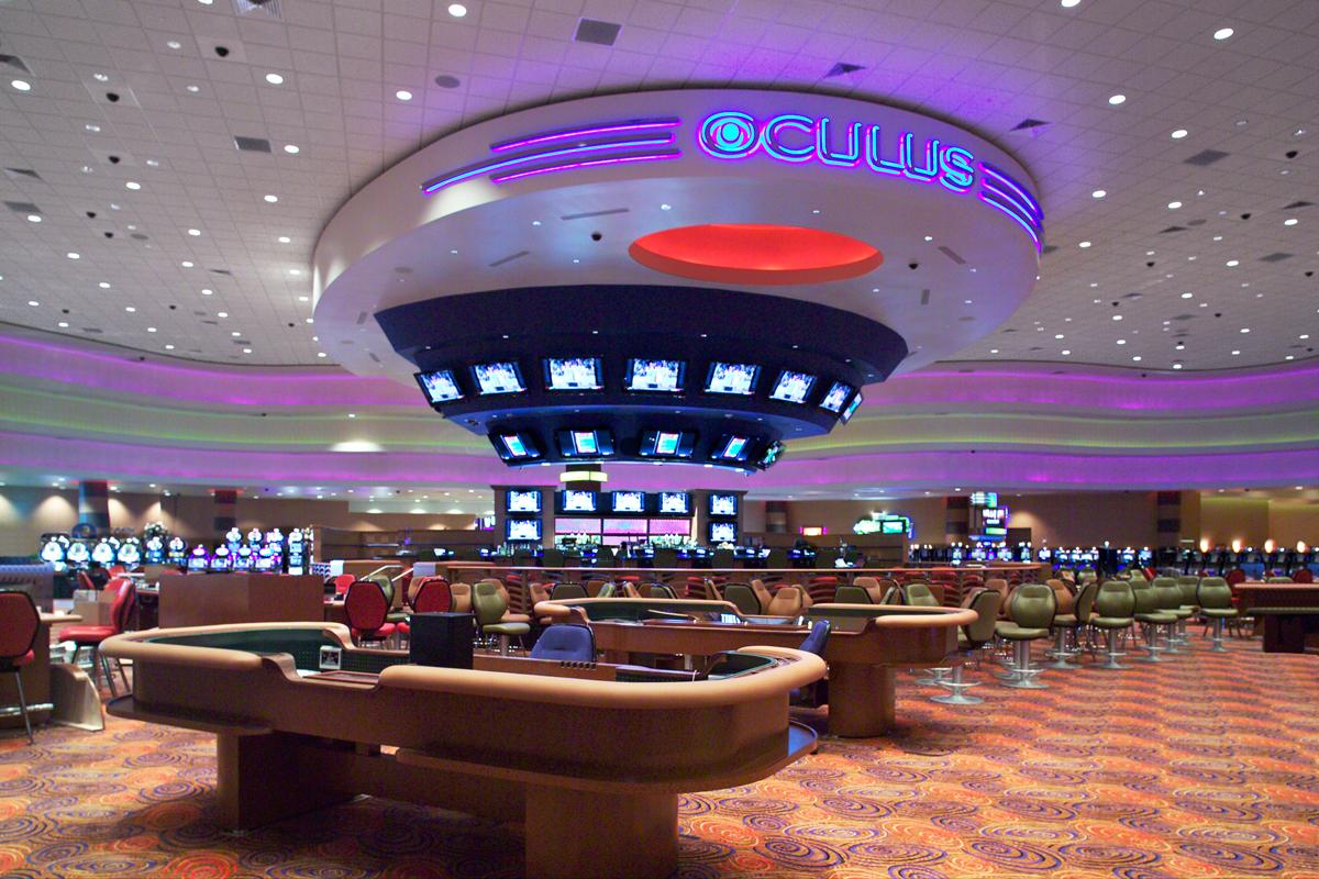 Rock island casino jumers