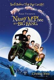 Baixar Filmes Download   Nanny McPhee e As Lições Mágicas (Dual Audio) Grátis