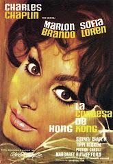 LA CONDESA DE HONG KONG