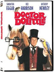 EL EXTRAVAGANTE DR. DOOLITTLE
