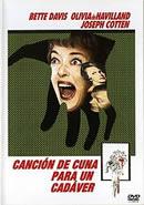 CANCION DE CUNA PARA UN CADAVER