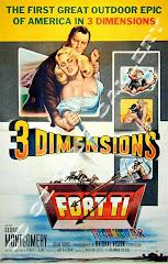 FORT TI EN 3D