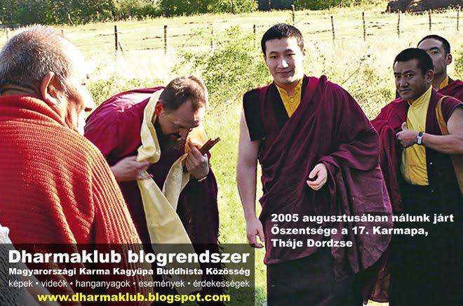 KarmapaTaron2005