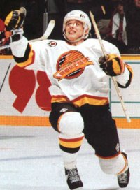 Today In Nhl History Pavel Bure