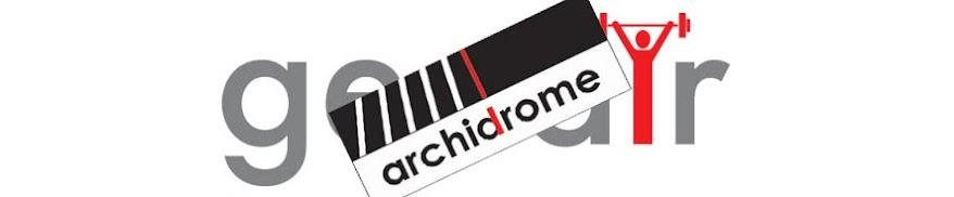 Archidrome