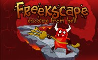 Freekscape Official Site