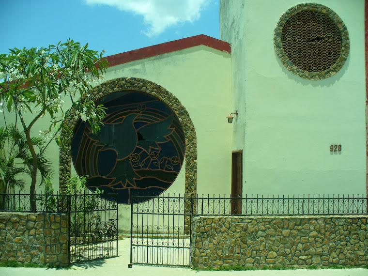 1ª Igreja Bastista Regular de Campos Sales