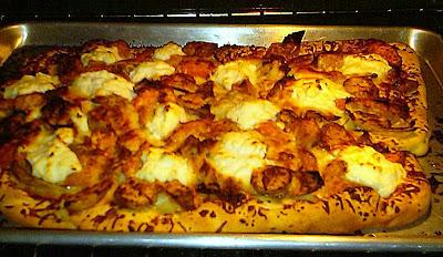 Kaybeths Kitchen: November 2009