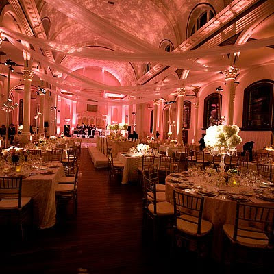 Best Celebrity Wedding Venue NJ | Pleasantdale Chateau