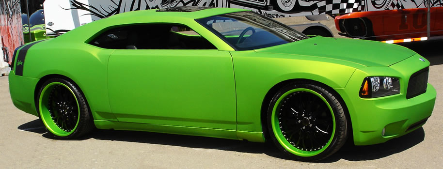 Tricked Out Showkase A Custom Car Sport Truck Suv Exotic