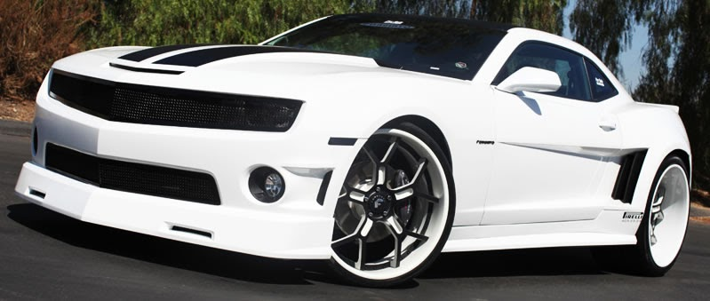 Tricked Out Showkase A Custom Car Sport Truck Suv Exotic Tuner Blog Sweet 2010