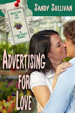Advertising For Love - Flower Basket Series