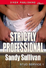 Strictly Professional - Stud Service