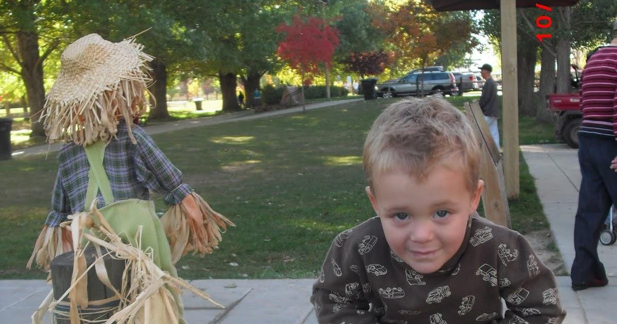 the madsens wheeler farm halloween fun - Wheeler Farm Halloween