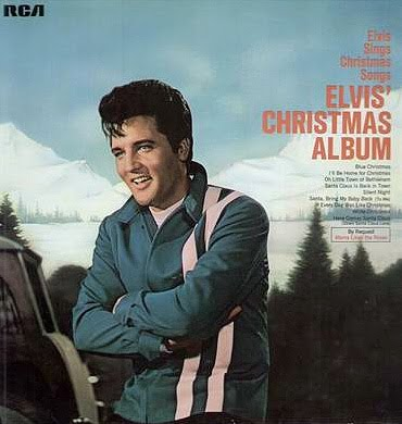 Elvis Today: Santa Lucia – The Missing Christmas Song
