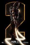 Iron Man 2 IMAX Posters! (iron man imax poster )