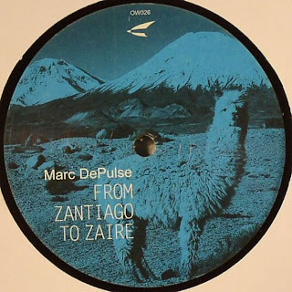 Marc DePulse :: From Zantiago To Zaire