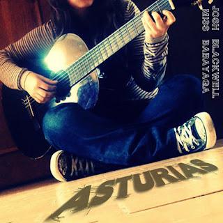 DJ Josh Blackwell & Miss Babayga  DJ :: Asturias