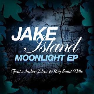 Jake Island :: Moonlight EP