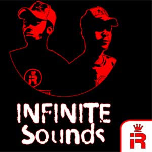 Infinite Boys :: Infinite Sounds EP