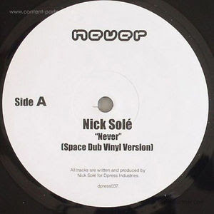 Nick Sole  ::  Never