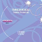 Trancemicsoul :: Deeply Souled EP