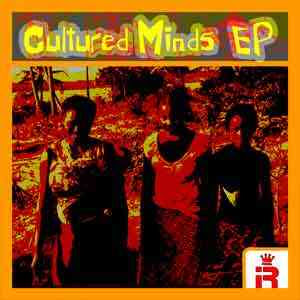 Infinite Boys ft Laquisha Lee Brown :: Cultured Minds EP Part 2