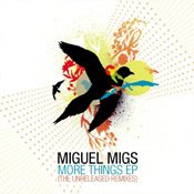 Miguel Migs  feat Junior Reid (More Things EP)