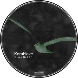Korablove :: Green Gull EP