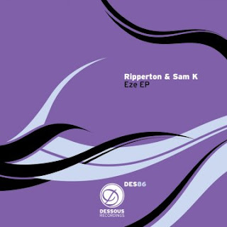 Ripperton And Sam K :: Eze EP