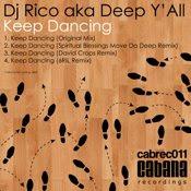 DJ Rico aka Deep :: Y'all Keep Dancing