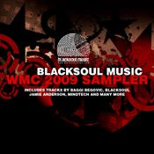 VA :: Blacksoul Music WMC 2009 Sampler
