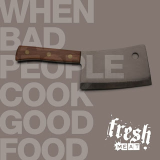 VA ::  When Bad People Cook Good Food