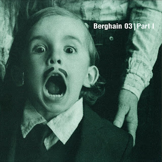 Tony Lionni / Radio Slave ::  Berghain 03 Part I