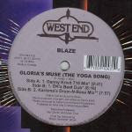 Blaze :: Gloria's muse (The Yoga Song)