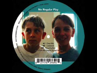 No Regular Play  ::  Smiling  Faces