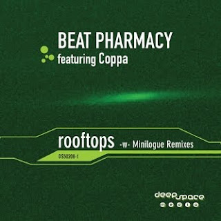 Beat Pharmacy feat Coppa - Rooftops