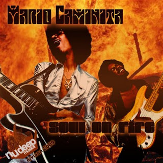 Mario Caminita :: Soul On Fire