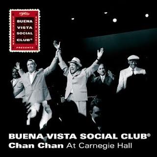 Buena Vista Social Club :: Chan Chan